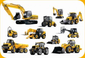 Equipment & Machinery Auctions